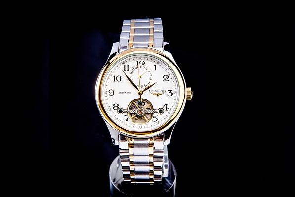 mua chung, Đồng hồ nam cao cấp Automatic longines LO29
