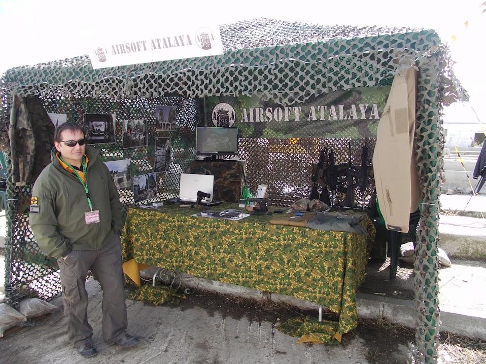 Fotos y videos de la Feria Open War 18/05/13 PICT0011
