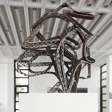 Künstler der Kunstakademie