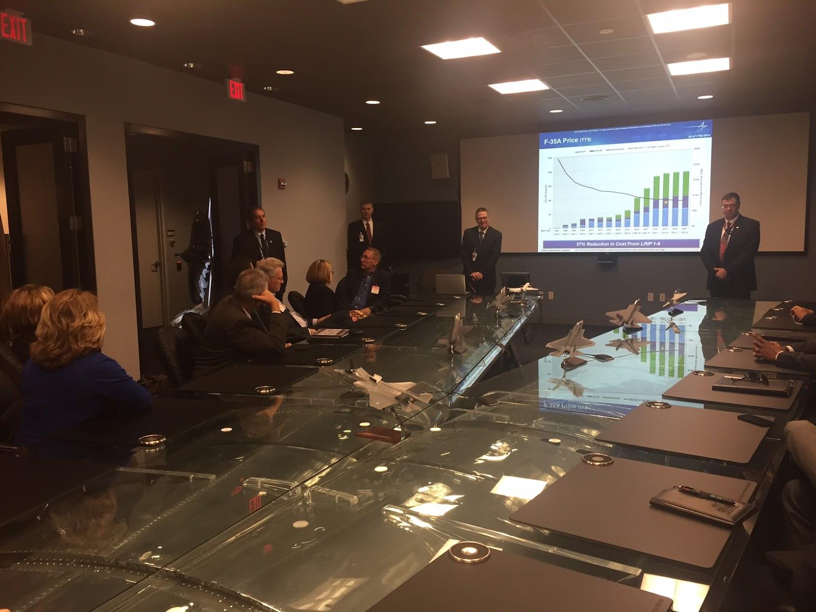 Washington DC CEO Summit 2016 - F-35%2BLockheed%2Bmeeting.jpg