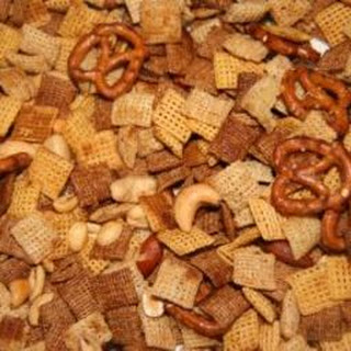 Rice Chex Cereal Recipes