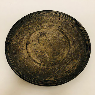 Sterling Silver Gorham Plate