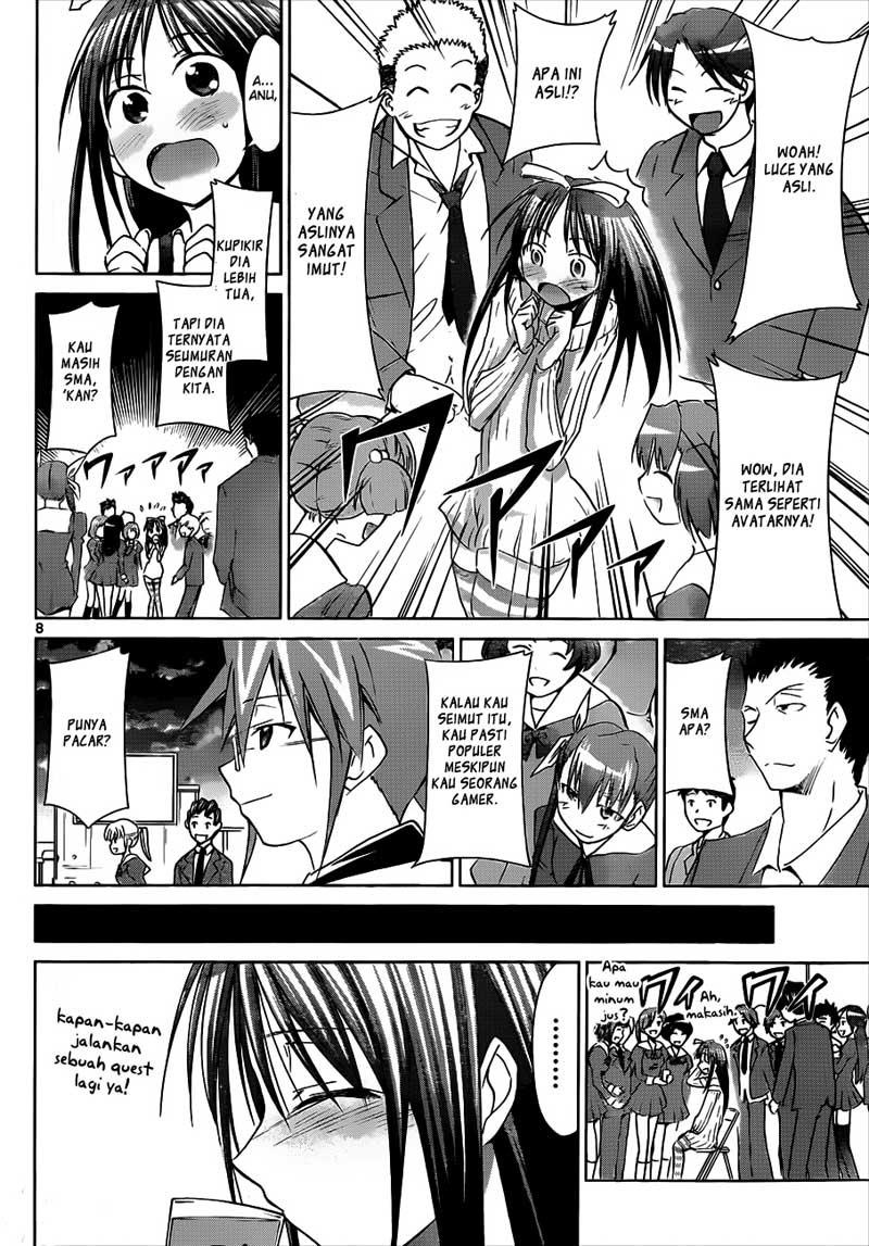 Komik denpa kyoushi 039 40 Indonesia denpa kyoushi 039 Terbaru 8|Baca Manga Komik Indonesia|