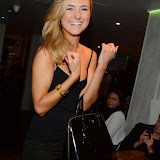 WWW.ENTSIMAGES.COM -    Kimberley Garner  at       Bloggers love Fashion Party at Penthouse Leicester Square September 17th 2013                                             Photo Mobis Photos/OIC 0203 174 1069