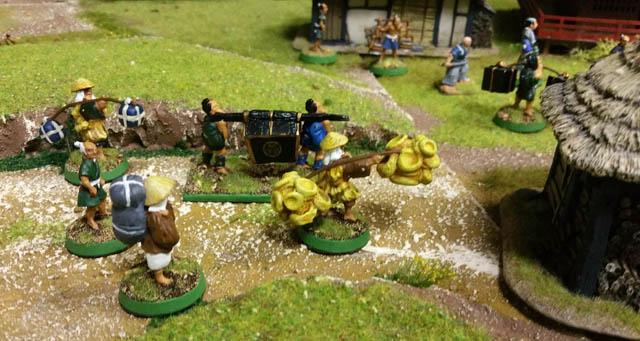 Les Sept Samourais ! *** MàJ : Epilogue *** - Page 2 7%252520Samurai_02%252520Town