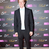 WWW.ENTSIMAGES.COM -  Oliver Turvey  at    The Grand Prix Ball Clic Sargent for Children with Cancer Evening at The Hurlingham Club, Ranelagh Gardens, June 27th    2013                                                Photo Mobis Photos/OIC 0203 174 1069