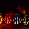 Chinese Lantern Project for Kids