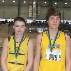 20130106 - Provinciaal Kampioenschap Indoor