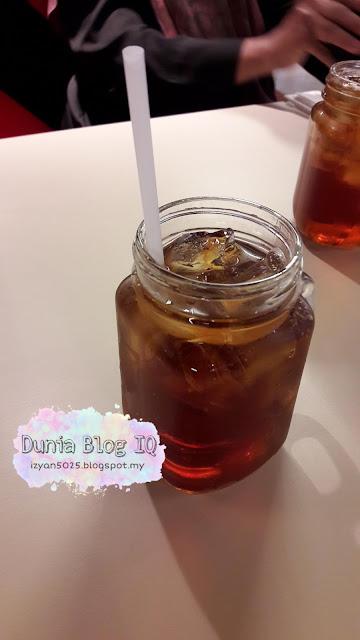 Lunch Di DubuYo Sunway Putra Mall Sedap!