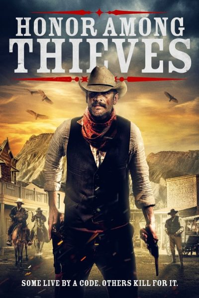 [Movie] Honor Among Thieves (2021)