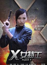 Agent X China Drama