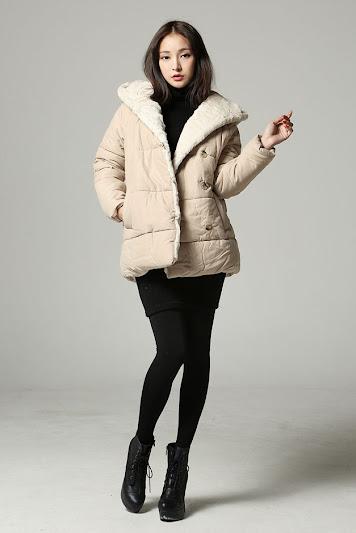 bộ áo lông cừu