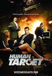 Human Target Season 1 - Điệp vụ mật