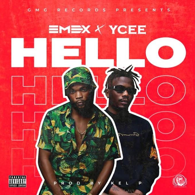 [Music & Video] Emex Ft. Ycee – Hello