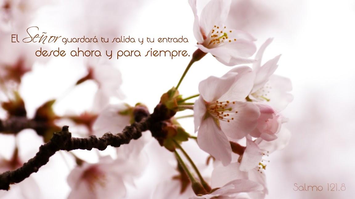 Salmo 121.8