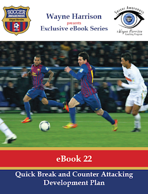 Quick Break and Counter Attacking  Development Plan PDF