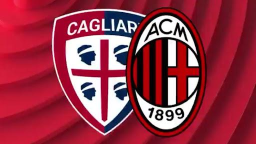موعد مباراة ميلان وكالياري والقنوات الناقلة والتشكيل المتوقع في الدوري الإيطالي 29-8-2021