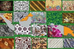 mengenal apakah batik itu definisi dan jenis-jenisnya