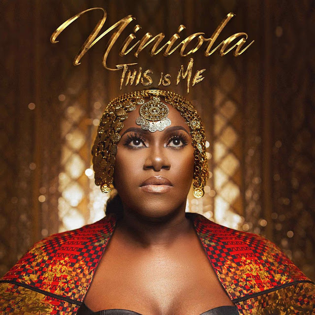 """Niniola Unveils Cover Art & Tracklist For Debut Album """"This is Me"""""""