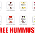 Free Ithaca HummusFree Tub of Ithaca Hummus