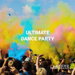 CD Ultimate Dance Party (2019) - Torrent download