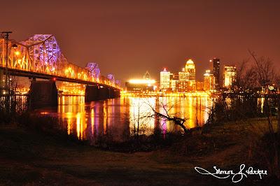 Louisville Christmas Lights