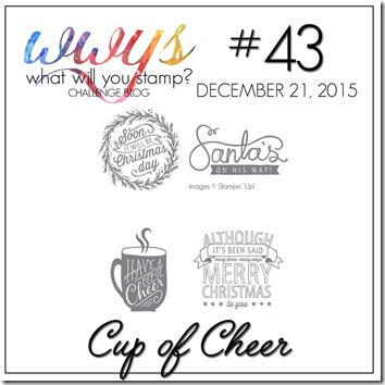 wwys cup of cheer