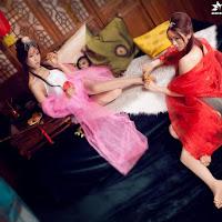 LiGui 2015.09.26 网络丽人 Model 语寒、然然 [47+1P] 000_7981.jpg