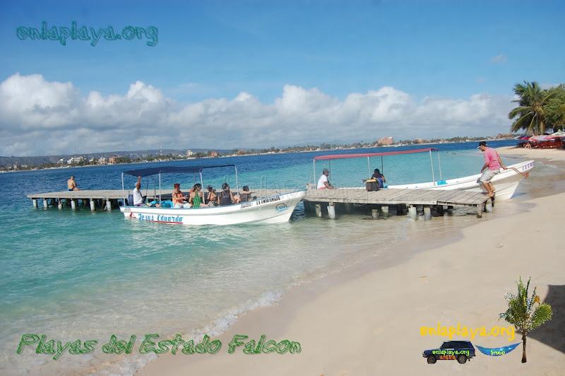 Playa Cayo Sal F100, Estado Falcon, Las mejores playas de Venezuela, top100