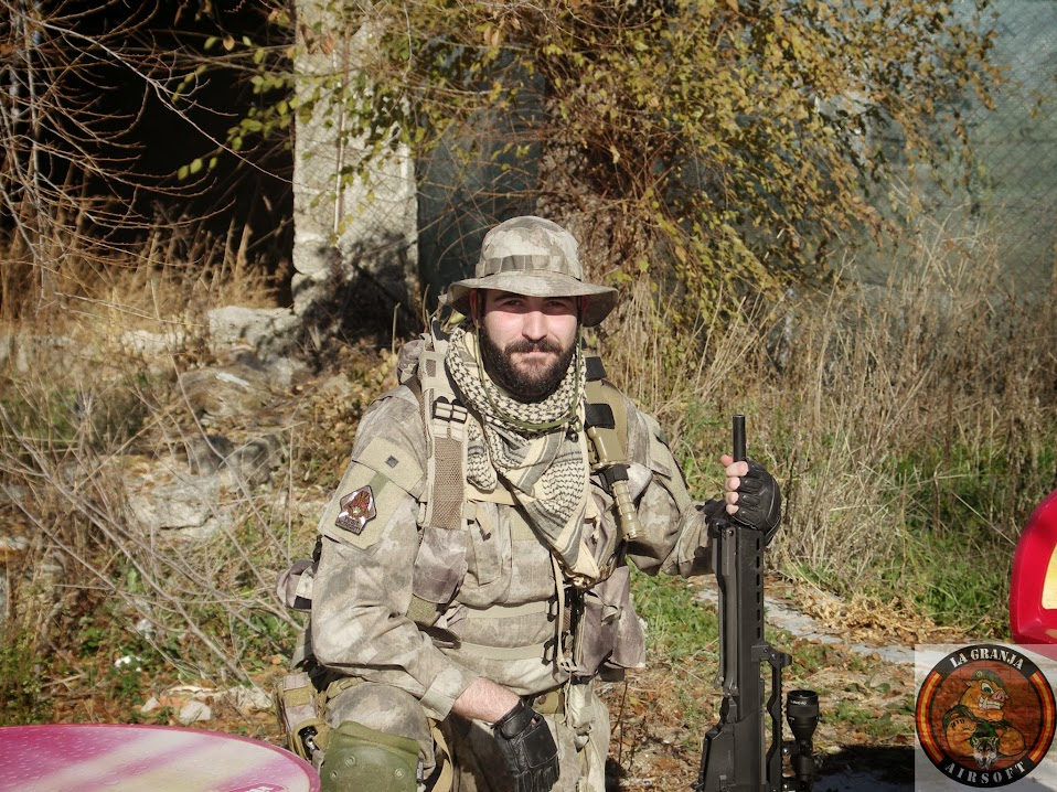 Fotos de Operación Mesopotamia. 15-12-13 PICT0095
