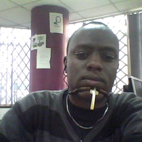 James Mwaura