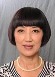 Helen Ma  Actor