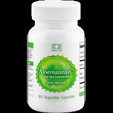 Aloemannan / Алоеманан