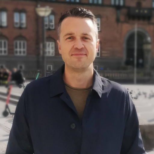 Søren Vigand Kryger
