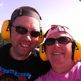 An airboat ride we took in New Orleans 07242012-08