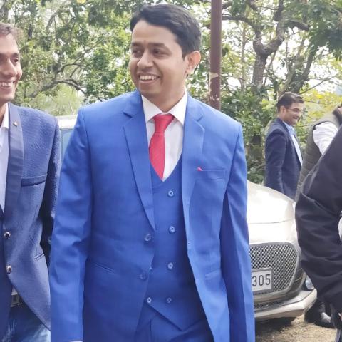 Rajneesh Joshi Photo 10