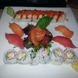 Soya Sushi Bar & Bistro's profile photo