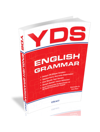 Dilko - YDS English Grammar.pdf