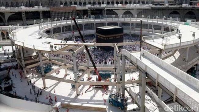 4 Teroris Tewas, Diduga Akan Serang Makkah