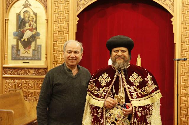 His Eminence Metropolitan Serapion - St. Mark - _MG_0502.JPG