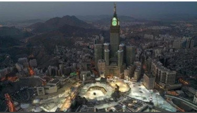 Pangeran Arab Saudi Meninggal Dunia