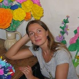Ewa Jaworska