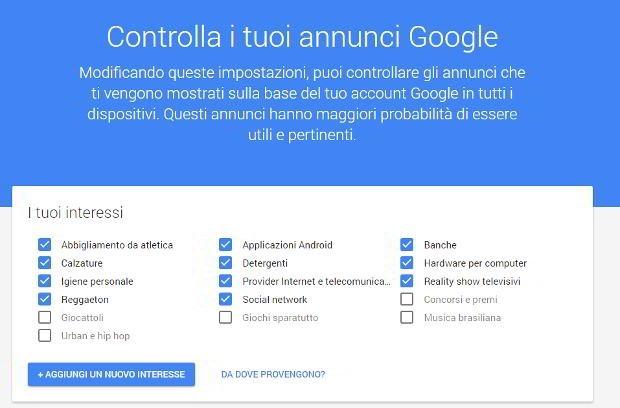 profilo-annunci-google