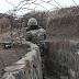 Перестрелка: погиб один наш солдат и убито трое агрессоров
