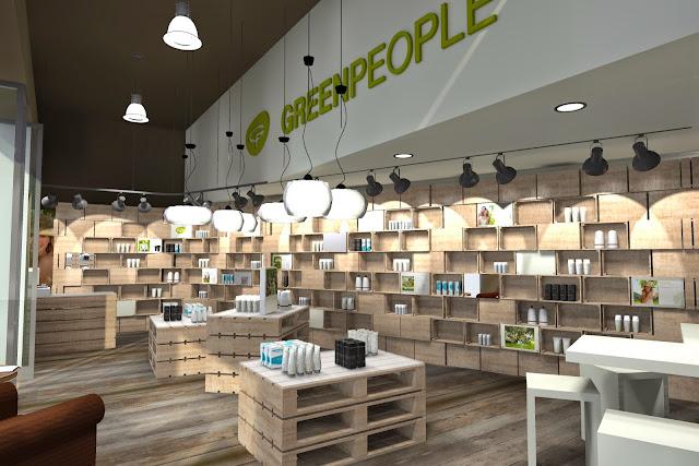 Revisi n interior dise o de tiendas low cost for Interiorismo low cost