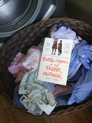 Battle Hymn of the Tiger Mother by Amy Chua, review on Emma in Bromley