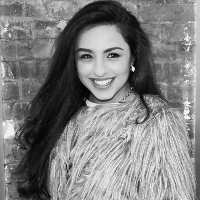 Ashley Zahabian physical appearance