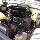 Cadillac 1956 restauratie - BILD0813.JPG