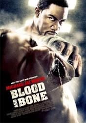 Blood and Bone - Máu và xương