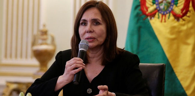 Satu Per Satu Pemerintahan Kebinet Bolivia Tumbang, Lima Menteri Positif Covid-19